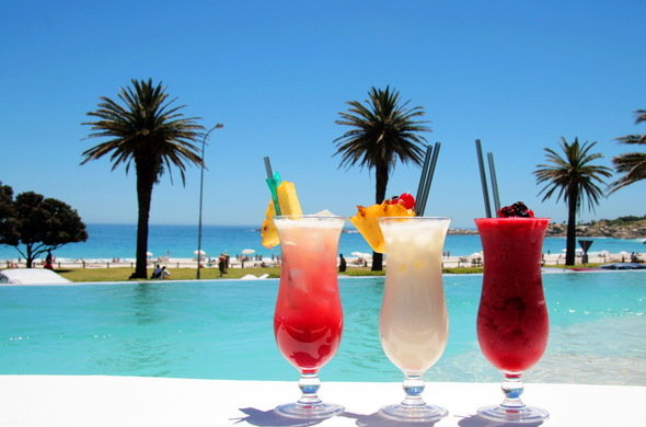 Cape Town Is The Place To Be In December