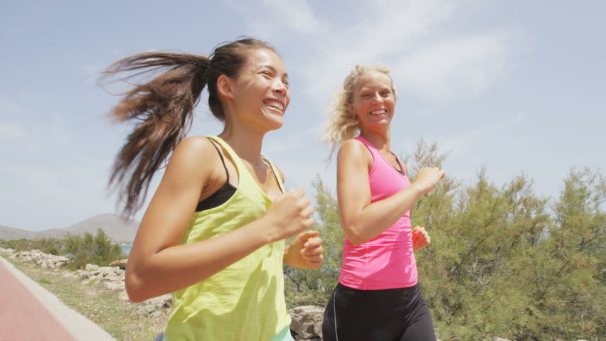 Exercising can lift your mood