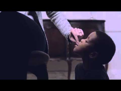 Feed A Child Tried to Highlight Child Malnutrition in South Africa