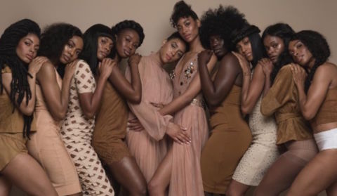 Accepting your skin tone is part of your beauty journey